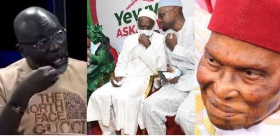 """Retrait du Pds de """"Yewi Askan wi"""" : Yerim donne les véritables raisons…(vidéo)ParKhadre SAKHO 09/09/2021 à 10:56"""