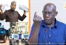 Affaire Bougane et D-Média : La version très pertinente de Baba Tandian (Senego-TV)ParCheikh Tidiane Kandé 25/10/2021 à 23:32