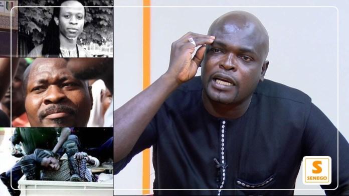 Bavure policière et abus de pouvoir : Serigne Babacar Dieng raconte sa triste histoire (Senego-TV)ParCheikh Tidiane Kandé 08/10/2021 à 15:21