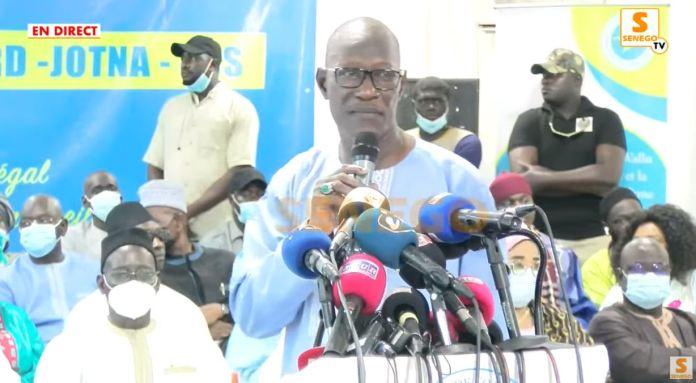 Direct : Suivez sur Senego, le lancement officiel de la grande coalition Wallu SénégalParMouhamed DIOUF 08/10/2021 à 17:40