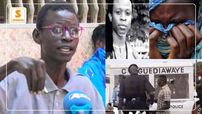 """Oncle Cheikh Niasse :""""Bimouy diougué bitim reew, fébaroul dara diotouko…"""" (Senego Tv)ParYamoussa Camara 06/10/2021 à 16:37"""