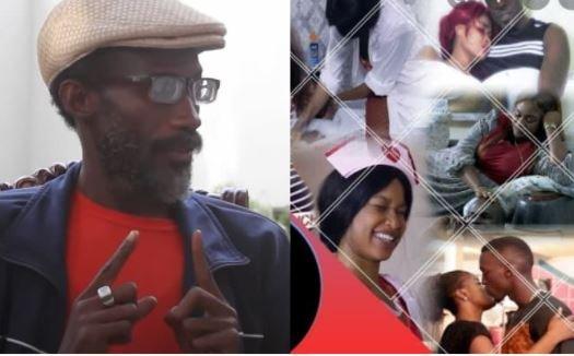 Scènes obscènes, incitation à la débauche par des séries: Lamarana Diallo sans langue de boisParKhadre SAKHO 08/10/2021 à 12:26