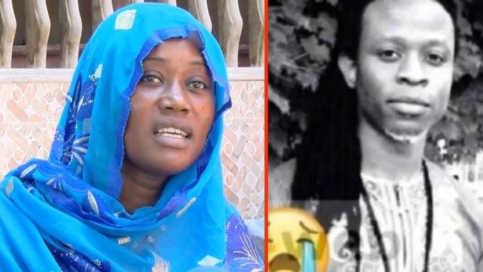 """Sœur de Cheikh Niasse : """"Ce n'est pas une mort naturelle, nous n'avons pas accès à sa dépouille""""ParMouhamed DIOUF 07/10/2021 à 18:55"""
