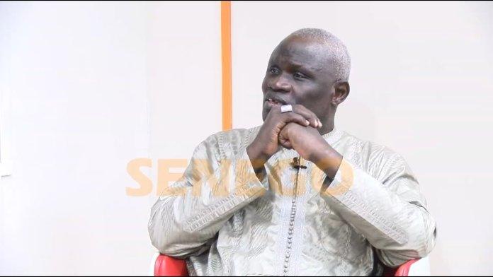 """Y en a marre, Passeports, Apr, lutte… : Gaston Mbengue """"à Bâtons Rompus"""" sur l'actualité (Senego TV)ParAnkou Sodjago 04/10/2021 à 19:44"""