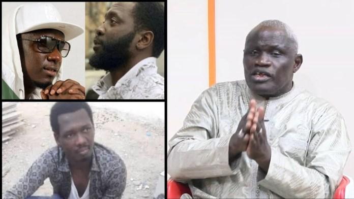 Y'en a marre / Trafic présumé de passeports diplomatiques : La réponse surprenante de Gaston MbengueParCheikh Tidiane Kandé 06/10/2021 à 17:21
