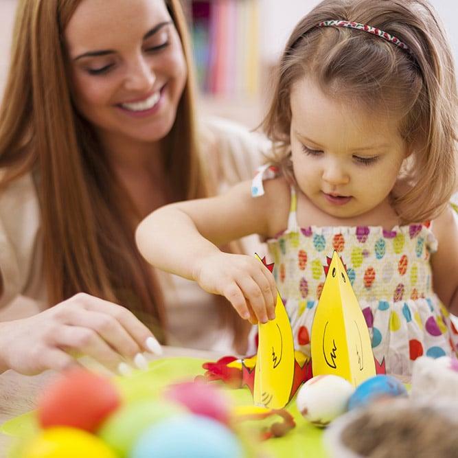 , Preschool & kindergarten