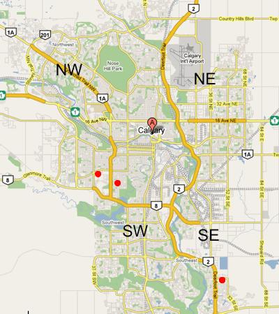 CalgaryMap