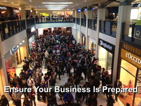 Business Ensure Prepared Measure Systems