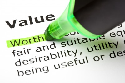 Start with Value, Customer First, Business Success
