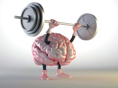 Brain power business success hiring