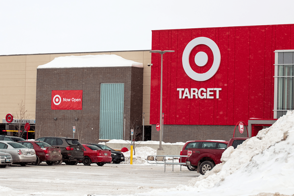 Target Misunderstood Value in Canada - A New Market