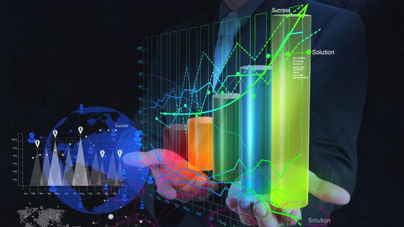 Business Growth and Financial Modelling