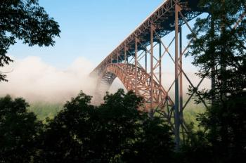 Bridge To Value - Mist