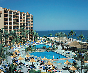 Sunset Beach Club Costa Del Sol Holidays Direct From Ireland Sunway Ie