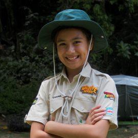 Wildlife Heroes Cahaya