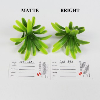 matte-green-bright-green-artificial-foliage-manufacture