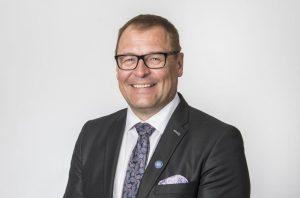 Matti Torvinen: Suomi kykenee vastaamaan ajan haasteisiin – tiedustelun valvonta tehostuu