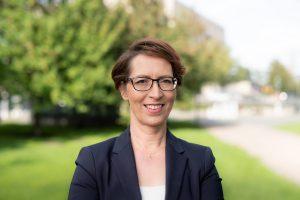 """KD:n eduskuntavaalien kampanjateema: """"Suomi, johon voit luottaa"""""""
