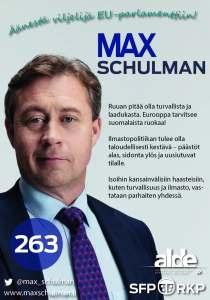Äänestä viljelijä Euroopan parlamenttiin
