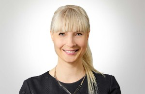 Laura Huhtasaari euroedustajaksi