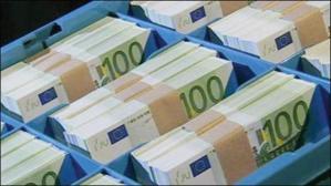 Politiikka ja Veikkauksen miljardi euroa