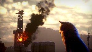 Werewolf: The Apocalypse – Earthblood -toimintaroolipeli kiusoittelee valemainoksin