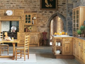 Products – Traditional character oak bespoke fitted kitchen