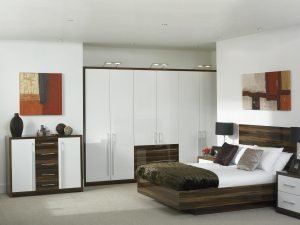 Products – Modern bespoke fitted bedroom