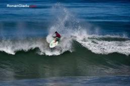 Sean Morocco - Action