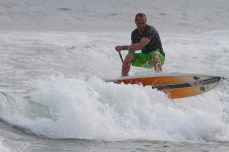 Matt Barker Smith in action in Mexico at the 2015 ISA