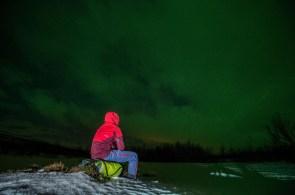 Thomas Oschwald - Polar Light Expedition