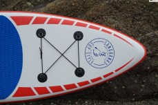 Sandbanks SUP Style