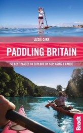 Paddling Britain - Lizzie Carr