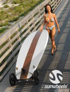 The SUP Wheels Classic
