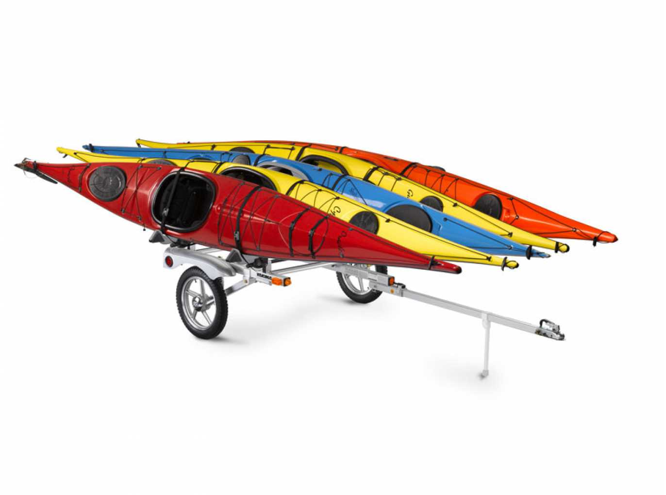 The Best Sup Carriers Amp Car Racks Compare Your Options
