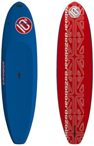 The OzoBoard Cruiser SUP