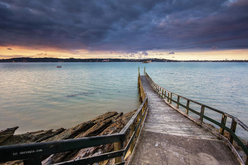 Herne Bay/Mission Bay