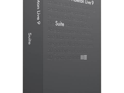 Ableton Live 9 Crack Full Version Serial Key For PC + Windows