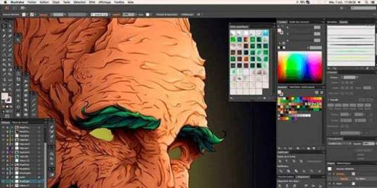 Adobe Illustrator CC 2020 Crack & Keygen Free Download