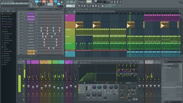 FL Studio 12 2020 Crack With Serial Key Full Free Download