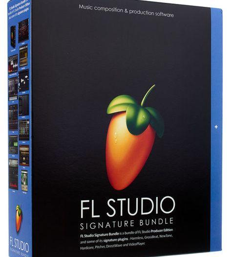 FL Studio 12 2020 Crack With Serial Key Full Free Download