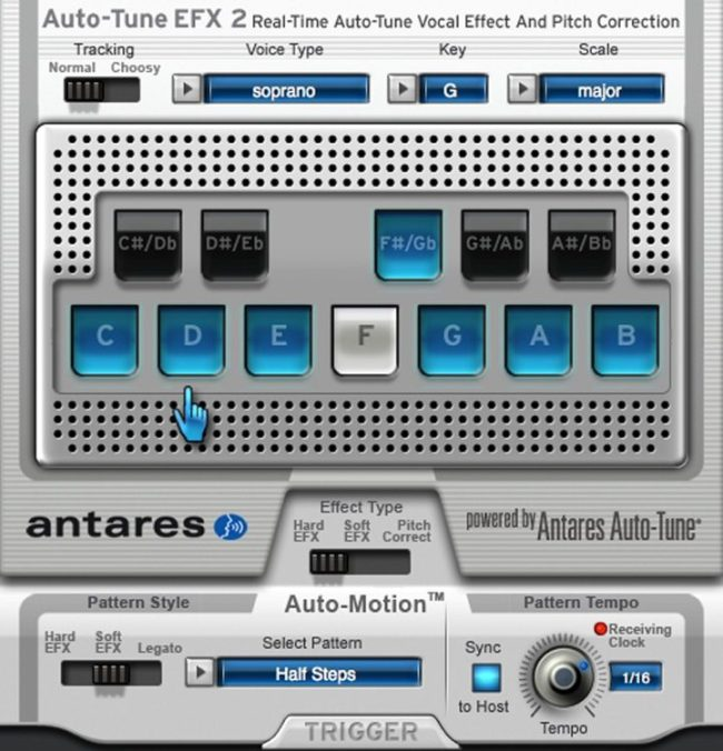 Auto-Tune EFX 3 Crack | License key -Software Downloads