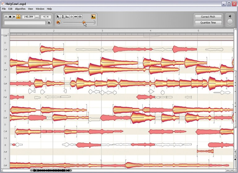 Melodyne 2020 Activation With Crack Full Download