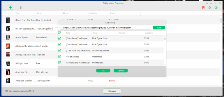 Sidify Crack With License Key Music Converter Free  Download