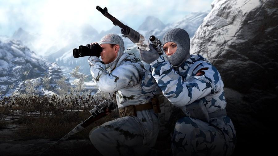 Sniper Elite 4 Activation key With Crack Full Free Download