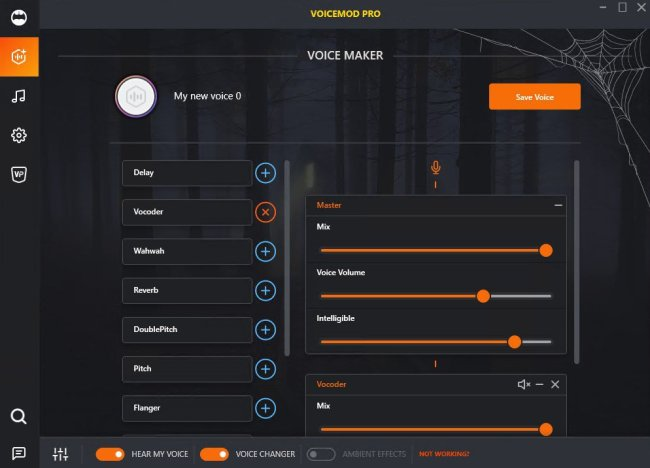 Voicemod Pro 1.2.5.3 Crack full Version License Key Free {2019}