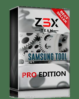 Z3x Box Samsung Tool PRO Crack   Serial Key And LgTool Setup Download