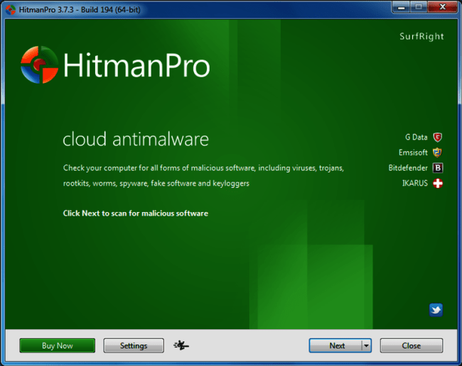 HitmanPro 2020 Torrent With Crack Download
