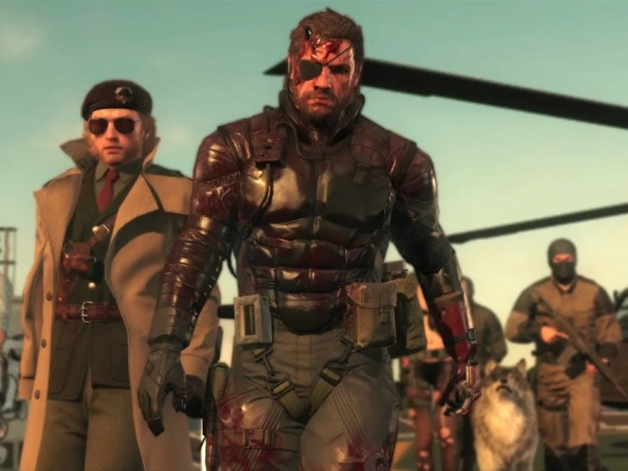 Metal Gear Solid 5 2020 Crack Free Download [Updated V1.10][⬆13DLCs]