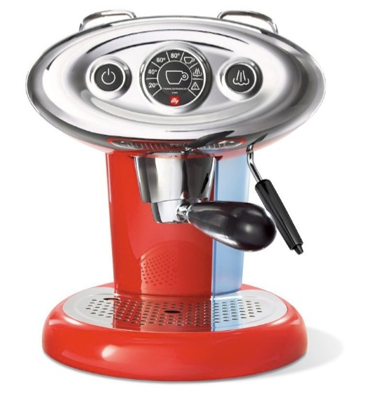 Francis Francis for illy X7.1 iperEspresso Machine